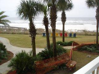 Seaside Beach & Racquet Club 4208