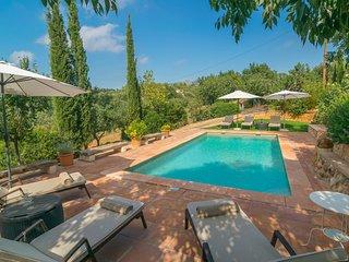 ES GARROVERAL 3  - Villa for 6 people in Bunyola