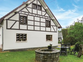 Stunning home in Monschau/Hofen w/ WiFi and 4 Bedrooms