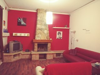 Spacious central, 7 minutes from St. Julian's
