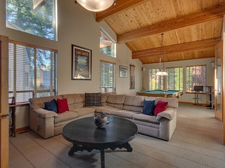 Fireside Lodge at Northstar