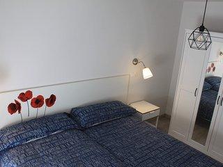 R2 Dos habitaciones, cercano a  parque atracciones y zoologico e IFEMA