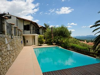 Dream Villa in Seillans - Cote d'Azur