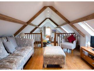 Braxted Cottage Holidays, Malmesbury