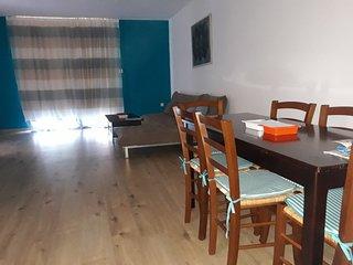 Athanasia Apartments - 1 Bedroom Apartment