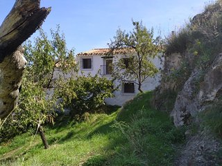 Rural Cortijo nearby Arboleas sleeps 6