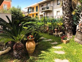 Casa vacanze Borgo Marinaro