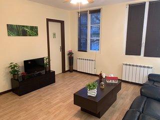 Chez Marcel: Appartement Centre-Ville Strasbourg 2P