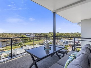 507 High Heaven breathtaking views, pool, parking