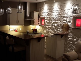 Carlingford Accommodation, Rose Cottage