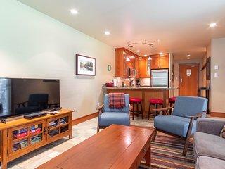 Wildwood Lodge 209