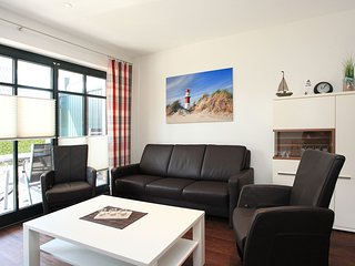 Wonderful 3 BR on Borkum