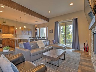 4Mi to Winter Park-Townhome w/Private Hot Tub