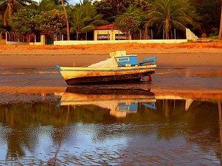Casa de Praia no Paraíso de Porto de Pedras