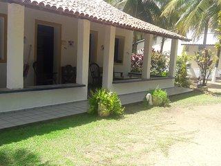 Casa de Praia Beira-Mar Porto de Pedras