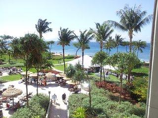 TOP FLOOR!!! Westin Kaanapali Ocean Resort Villas