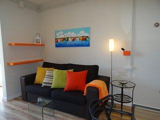 Upper Apartment