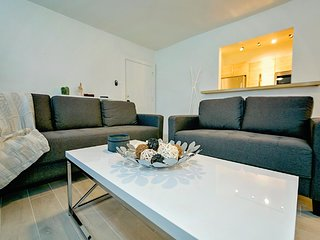 MED CENTER/NRG/RICE LARGE 1 BEDROOM CONDO (DAILY SPECIALIZED CLEANING WITH NO EX