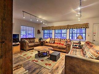 Cozy Tahoma House 5 Mins to Homewood & Lake!