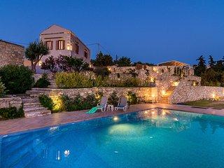 Historical Totally Renovated Villa OLGA