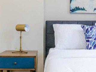 Cozy 3 BED/1BA Apt in Heart of North End