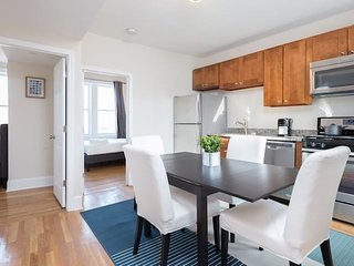 Perfectly Located 3 BR in the North End by Domio