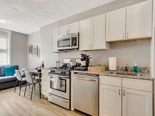 Cozy 3BR in Heart of North End by Domio