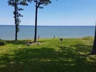Pine Shore Beach House on the Chesapeake Bay