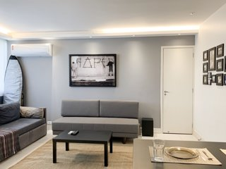 Perfect location in the heart of Ipanema (VP404)