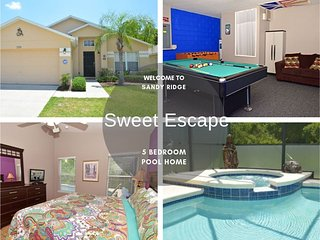 739SJW-Sweet Escape Florida (S)