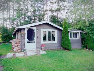 Caledon Cabin Cottage