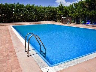 Castellana Sicula Apartment Sleeps 5 with Pool - 5814867