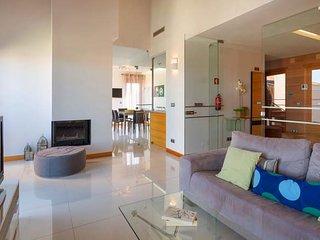 Vale do Lobo Apartment Sleeps 4 with Air Con and WiFi - 5814863