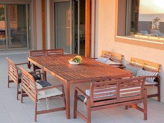 Chavriata Villa Sleeps 8 with Pool - 5814917
