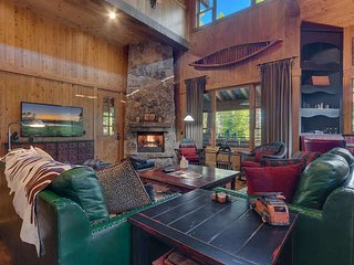 Martis Camp Barn Cabin 305