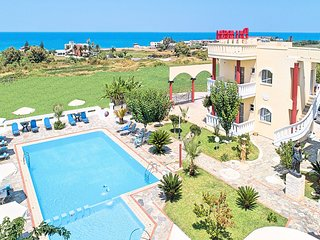 Palladion Hotel   Suite Sea View