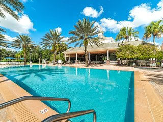 Near Disney World - Reunion Resort - Feature Packed Spacious 11 Beds 11 Baths
