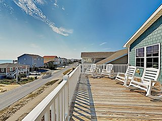 Expansive All-Suite Beach Beauty w/ Private Heated Pool, Balconies & Elevator