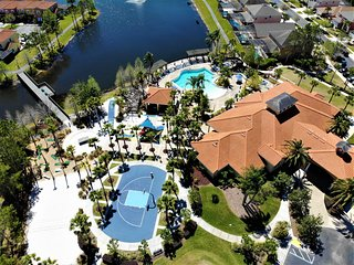 Themed Luxury Villa-5 Star Resort-Disney World