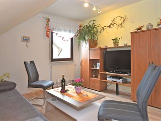Cosy Apartment in Werda with Garden