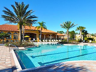 Enjoy Orlando With Us - Watersong - Welcome To Spacious 7 Beds 6 Baths Villa