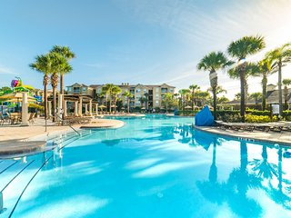Budget Getaway - Windsor Hills Resort - Amazing Spacious 5 Beds 5 Baths  Pool