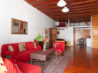 (R6) Apartment Barcelona Ramblas Gaudi 6
