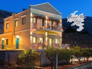 Royal Villa Pedi