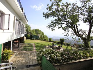 Homestead Villas kasauli