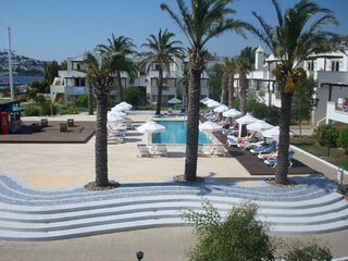 Sea And You Beachfront 1BR-8