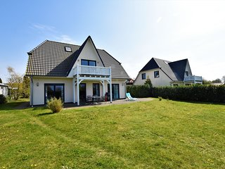 Charming Holiday Home in Bastorf Germany with Private Garden