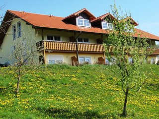 Beautiful apartment in rural Lower Bavaria in a quiet and idyllic holiday region