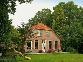 De Eekhorst is located in the splendid Reestdal