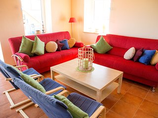 Cozy Apartment in Rerik with Terrace